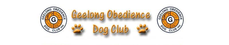 Geelong Dog Obedience Club logo